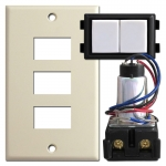ge low voltage lighting remcon low voltage lighting touch plate low ...