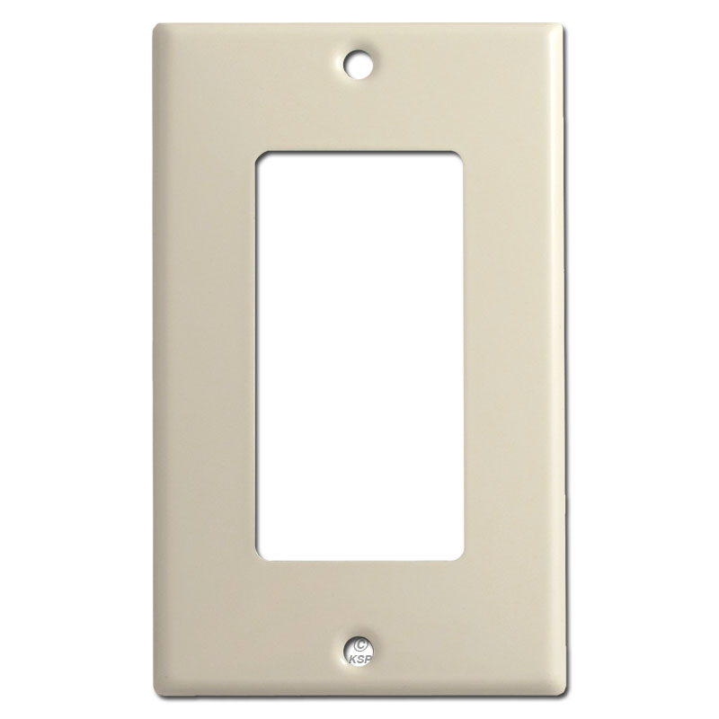 Switch Plates In Hard To Find Sizes Easy Custom Solutions additionally Electrical Outlets Receptacles besides Electrical Outlets Receptacles furthermore Wiring A Light Box also Light SwitchplatesSwitch Plates Chart. on are all rectangular outlets switches and plates the same