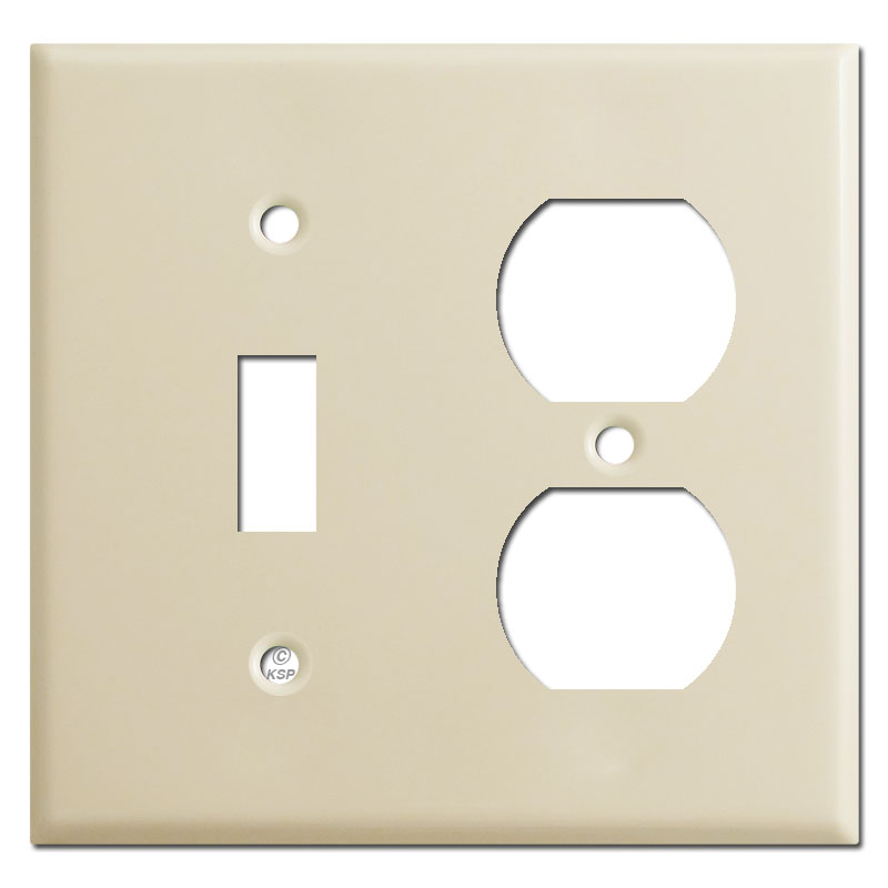 Light SwitchplatesSwitch Plates Chart moreover Eagle Mid Size Brown 2 Gang  bination Switch Receptacle Wallplate Outlet Cover 2038b moreover Decorative Switch Plates Affordable furthermore Switch Plate Size Reference Information in addition Switch Plate Size Reference Information. on oversized switch plates outlet covers