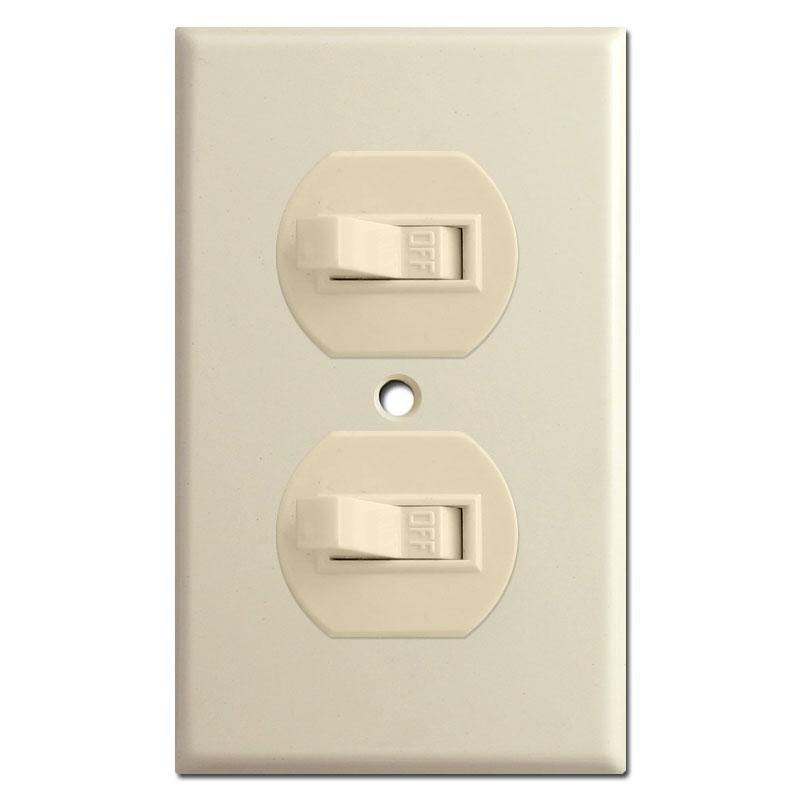 3 gang switch plate 2 decora 1 toggle
