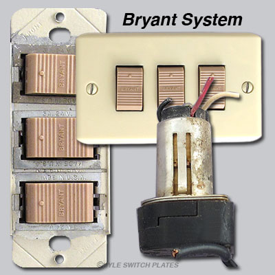 "Home » Search results for ""Bryant Low Voltage Light Wall Switch"""