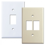 light switch covers ge new style low voltage switch plates