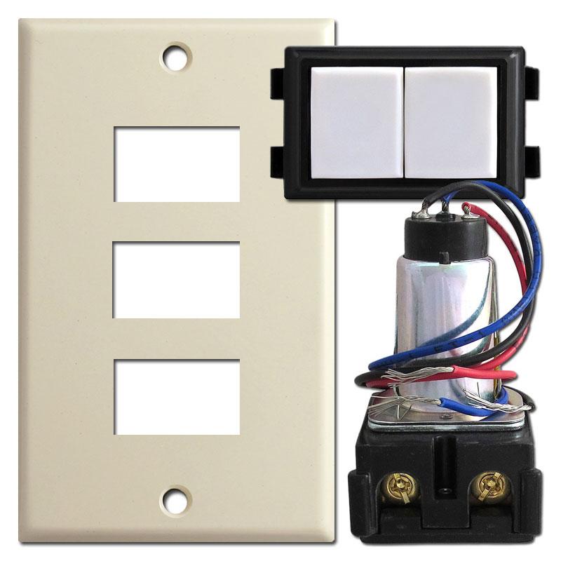 Updated GE Low Voltage Lighting Parts