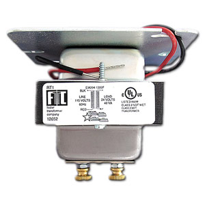 GE Low Voltage New Transformer