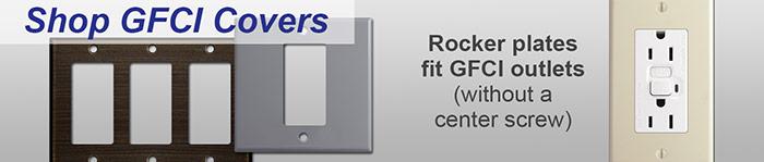 GFCI Outlets & Receptacles