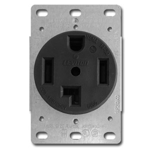 Large Power Outlets