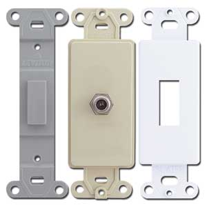 Switch Plate Inserts